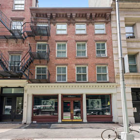 125 Grand Street buildingc